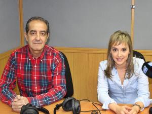 El Centro Educativo La Amistad se pasa por Días de Radio