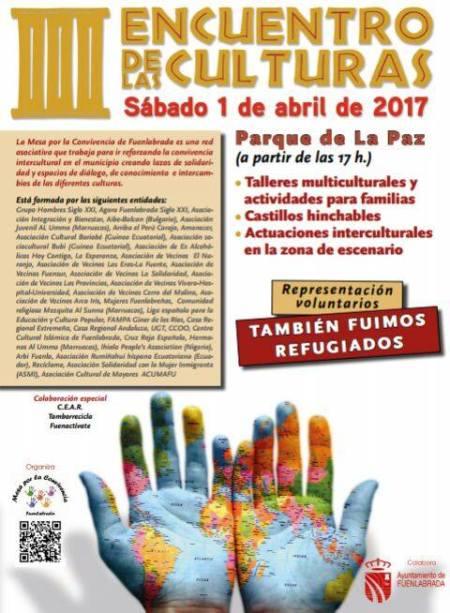 III Encuentro Culturas