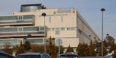 Hospital de Fuenlabrada