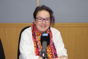 Silvia Buabent, concejala de Igualdad nos presenta los nuevos talleres del Centro 8 de marzo