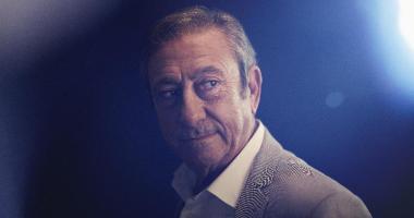 El actor Luis Varela nos habla de la comedia Héroes