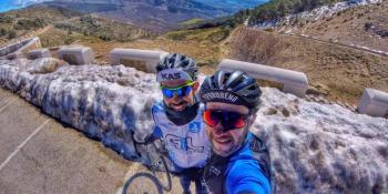 El Objetivo: La Perico, la actualidad ciclista y Rosalía Ortiz copan el Pedaladas de hoy
