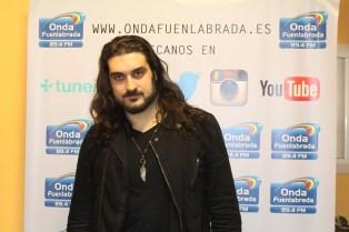 Fran Fernández nos presenta su nuevo álbum, Lo que llevamos dentro 2.0