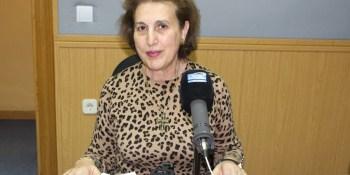 Paloma Pérez, presidenta de la AECC de Fuenlabrada, nos informa sobre el cáncer