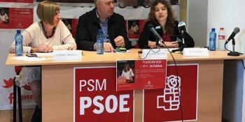 Plataforma Susana Díaz