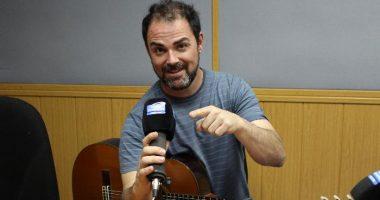 Félix Fernández abre Las Noches de la Plaza Music Edition
