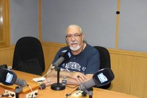 Evaristo Palacios