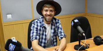 Pablo Pedraza nos presenta su primer trabajo discográfico