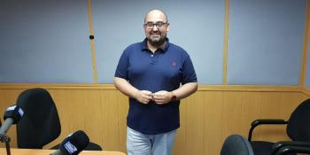 Óscarl Valero