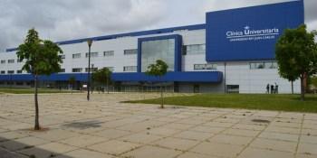 Clinica Universitaria urjc