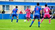 Borja Sánchez tampoco continuará en el CF. Fuenlabrada