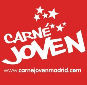 CARNET JOVEN CM