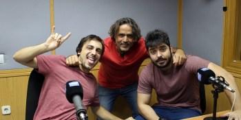 El grupo Matalauva presenta su álbum, Medicina de los bares