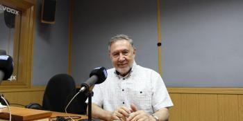 Juan Antonio Miranda nos habla de su obra literaria