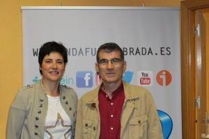 La Escuela de Adultos Paulo Freire recibe el premio Vicente Ferrer