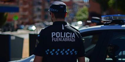 Ante la discriminación ¡No lo dudes!, campaña escolar a cargo de la Policía Local