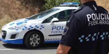 La Policía Local ha sido protagonista en los Premios de Seguridad Vial de FESVIAL
