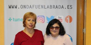 Gala benéfica en el décimo aniversario de la asociación A. Fibro-Sur