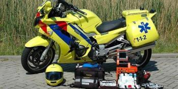 El PP de Fuenlabrada pide introducir motos en las emergencias sanitarias