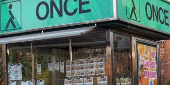 El cupón de la ONCE deja en Fuenlabrada un 'Sueldazo' de 2.000 euros al mes durante 10 años