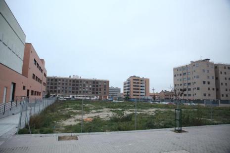 El año que viene comenzará la construcción del nuevo centro de salud