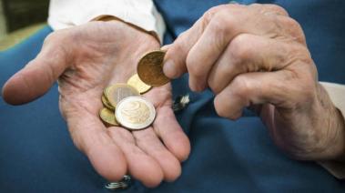 El Pleno municipal pide al Gobierno que se garanticen las pensiones