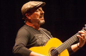 Música y teatro protagonistas en la agenda cultural del fin de semana