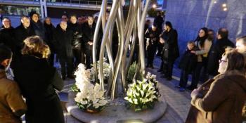 Fuenlabrada volverá a homenajear a las víctimas del 11M