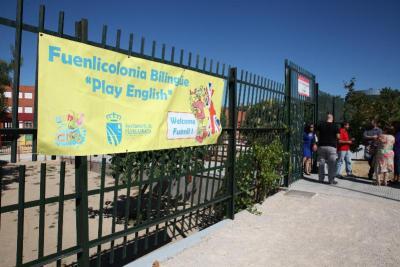 La Fuenlicolonia de Semana Santa Igualdad de Oportunidades abre el plazo de inscripción