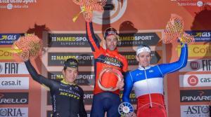 La Milán San Remo, el Circuito Scott y el Campus Melcior Mauri en Pedaladas