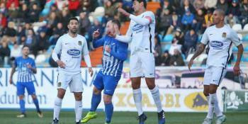 Partido de obligada victoria para el CF. Fuenlabrada en el Fernando Torres