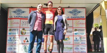 Carolina Esteban mantiene el liderato de la Copa de España