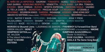 """Coro """"N'Rock"""" de Fuenlabrada actuará en el festival de Villarobledo"""