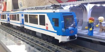Fuenlabrada será ciudad LEGO durante el fin de semana