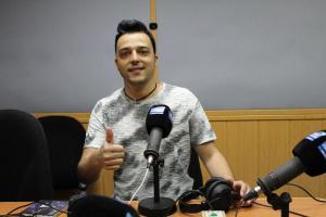 """Carlos Donoso presenta su nuevo single """"Esperaré"""", junto a Paula Rojo"""