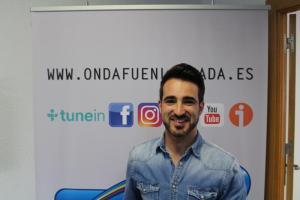 José Mora presenta su nuevo single 'La rebelión de tus besos'