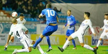 La Ponferradina examina al Fuenla de cara al play off de ascenso