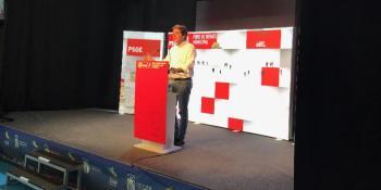 El PSOE presenta su Consejo Municipal de Buenas Prácticas en Diversidad