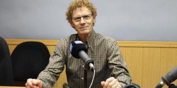 Tomás Roncero presenta en el CEART De la cepa A la mesa