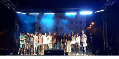 Especial El Disco de Plata en directo desde La Pollina