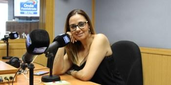 Nati Carrillo presenta su nuevo disco 'Piel'