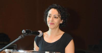 Raquel Carvajal, nueva concejala de Igualdad y Seguridad