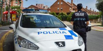 118 denuncias y un detenido en Fuenlabrada por saltarse el confinamiento