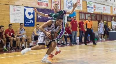 Buenas sensaciones de Marc García en sus primeros partidos