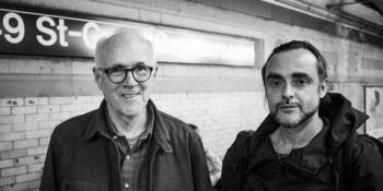El CEART acoge la exposición Art is not a crime de Henry Chalfant