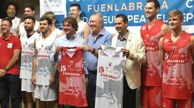 El Montakit lleva el Go Fuenla Go a la Basketball Champions League