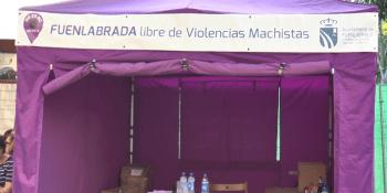 Ya está activo el Punto de Información y Atención a víctimas de acoso y agresión sexual