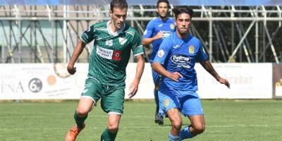 Javi Gómez explota en el arranque de liga con el Fuenla