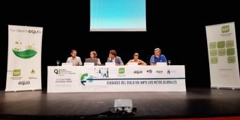 La Universidad Verde de Verano de Equo arranca hoy en Fuenlabrada