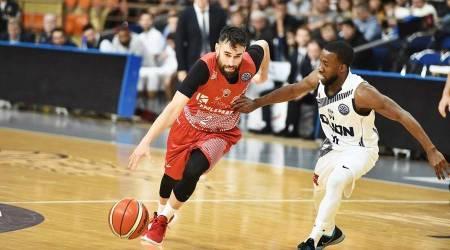 El Montakit Fuenlabrada es líder en solitario en la Basketball Champions League